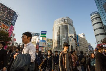日本の若者は 自分に自信がない