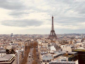 海外旅行のメリット 完全に非日常の世界を体験できる