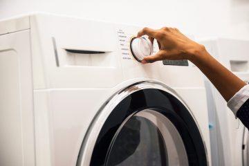 イギリスのうちの洗濯機は、洗濯だけで2時間15分ぐらいかかります。