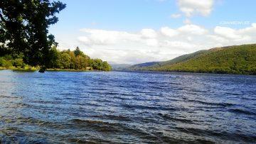 トレッキングをしたい方、自然好きな方は絶対外せないのが、湖水地方!
