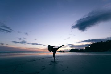 自分のしたいことのためにつらい思いをしているのであれば、耐えるしかない
