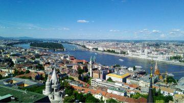 お盆 旅行 穴場 ブダペストは旅行しやすくてステキな町です!