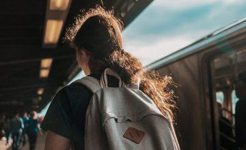 一人旅は寂しい と思われがちだが、日本人女性のひとり旅は、意外と男性より多い