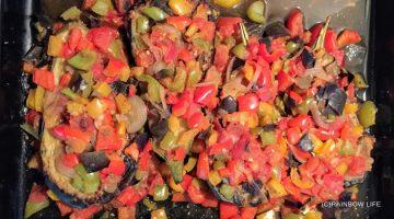 トルコ料理のレシピ トルコ料理「イマム・バユルドゥ(ナスの冷製)」別名「お坊さんの気絶」